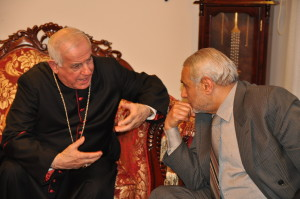 Mufti-Bishop
